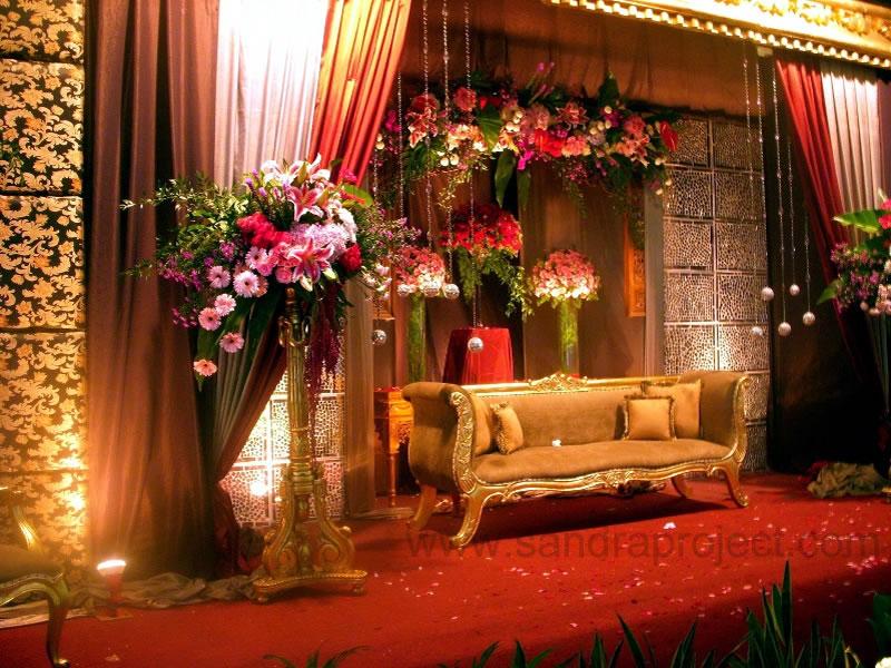 sandra 39 s project perancang paket pernikahan pelaminan jawa sunda modern. Black Bedroom Furniture Sets. Home Design Ideas
